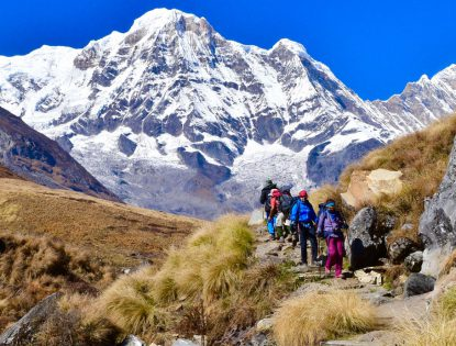 Himalaya Kingdom